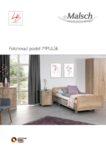 Katalog pečovatelských lůžek IMPULSE  )